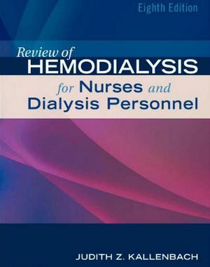 Review of Hemodialysis