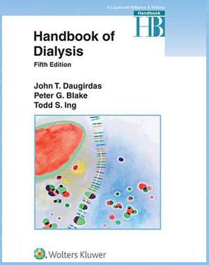 Handbook of Dialysis Page